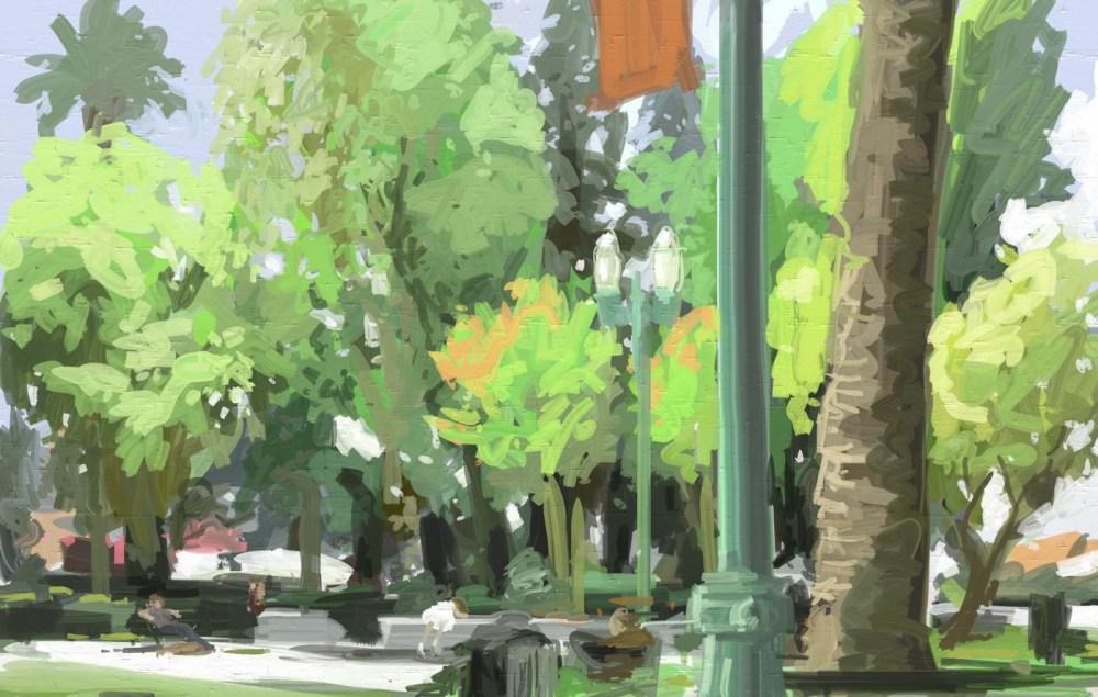 downtown healdsburg california