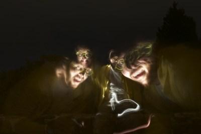 multiple flash exposure