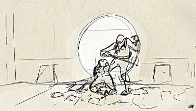 fight  tztiwy