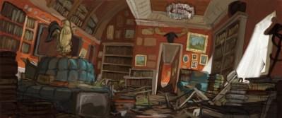 wakefield livingroom