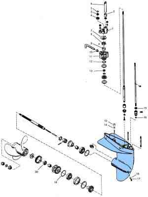 1995 Johnson 90 Hp Outboard Motor Manual  Classycloudco