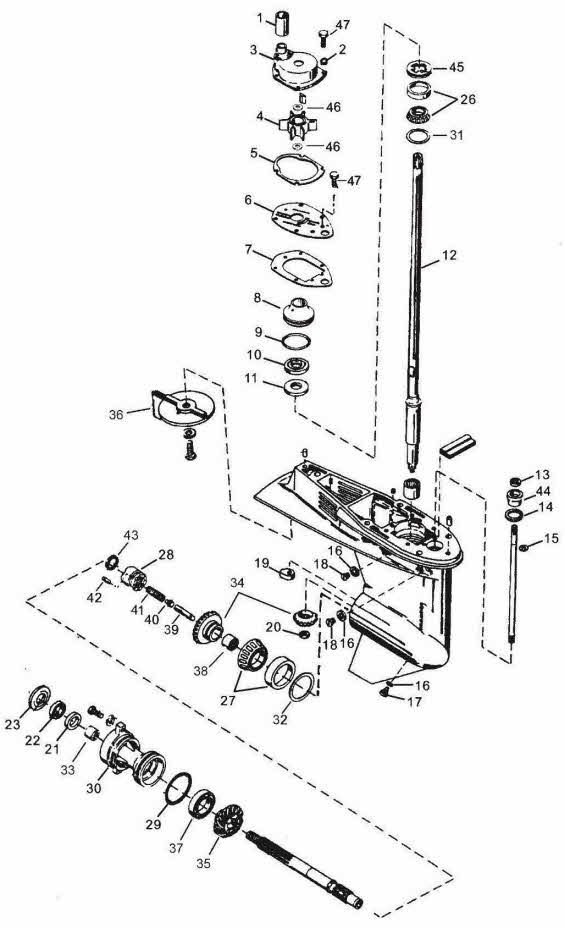 Diagram Stroke Outboard Wiring Diagram File Sw43785