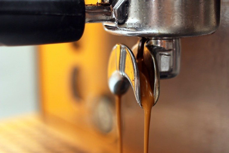 Delonghi Espressomaschine-2