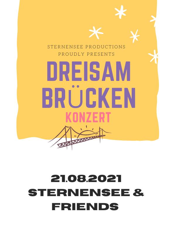 Dreisam-Brücken-Konzert