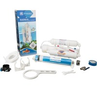 3 Stage Reverse Osmosis System