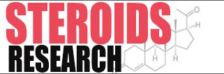 Steroids Research