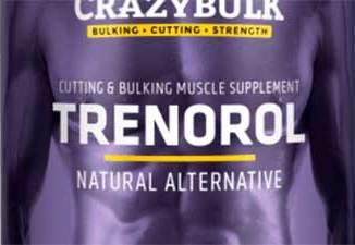Crazybulk Trenorol Legal Tren
