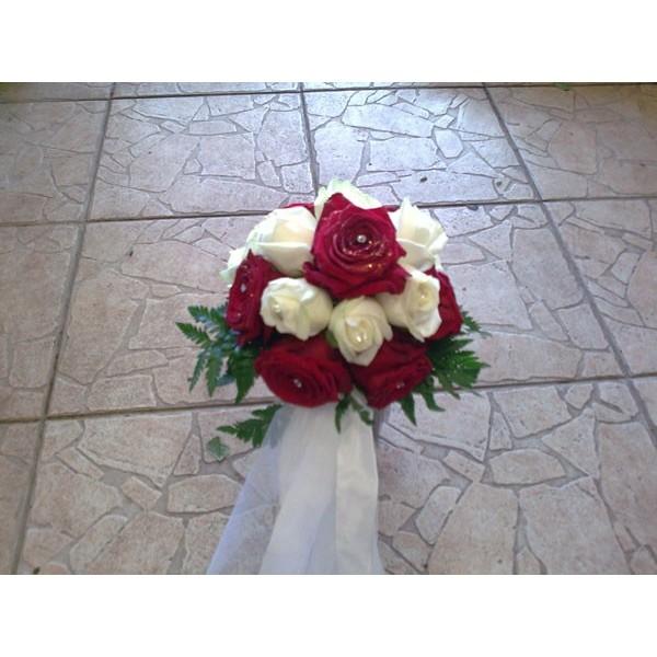 Bouquet Stessy Fleurs