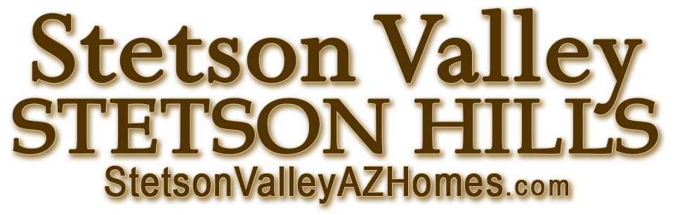 Homes For Sale in Stetson Valley & Stetson Hills of Phoenix & Glendale