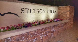 Stetson Hills Homes For Sale