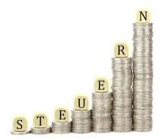 Zinsen Einkommensteuer