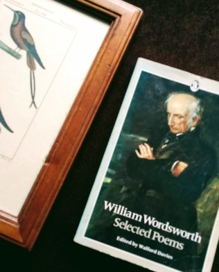 Five Favourite poems: Wordsworth