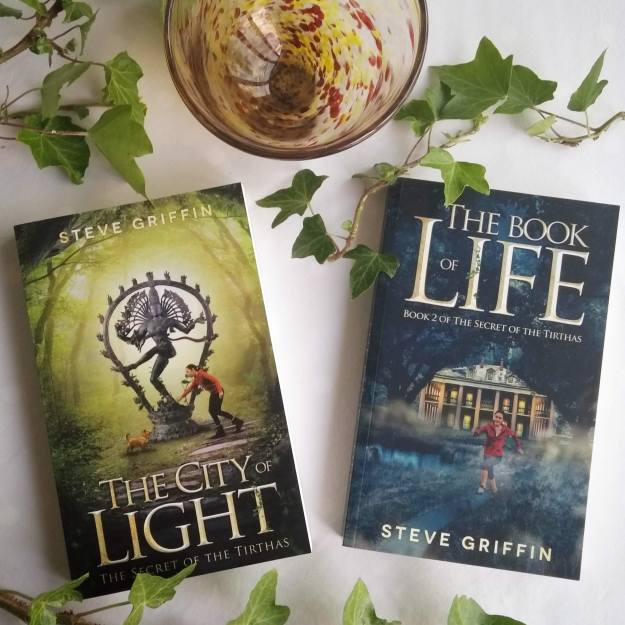 The City of Light Giveaway