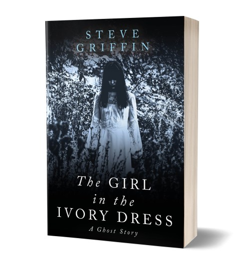 The Girl in the Ivory Dress