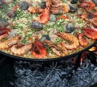 Coastal Cuisine