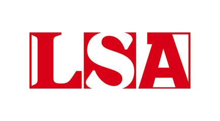 Steve Trophée LSA 2018 pour la campagne Label 5 « Cocktail Ice »