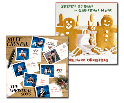 Culinary Christmas - December 9: The Christmas Song