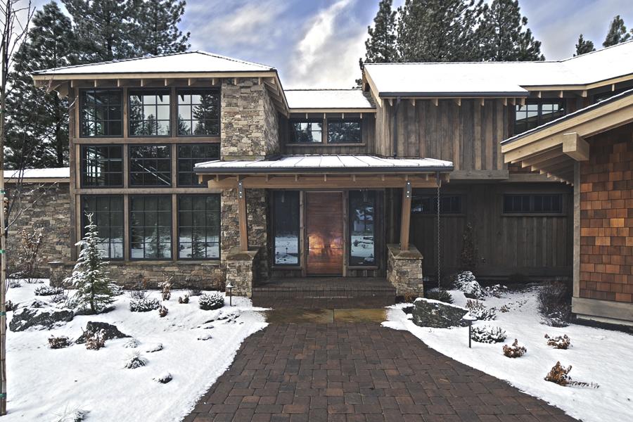 Sunriver Oregon Builders Custom Homes Steve Bennett
