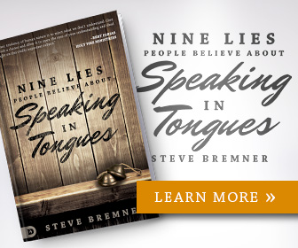 Learn More about 9 Lies People Believe About Speaking in Tongues
