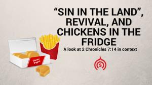 1 Chronicles 7:14