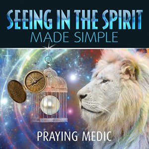 Seeing in the Spirit Audiobook
