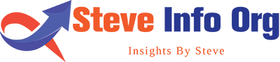 Steve Info Org
