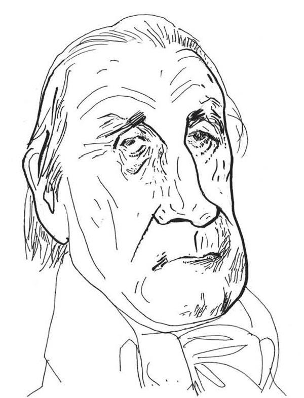 Francis Lewis Head