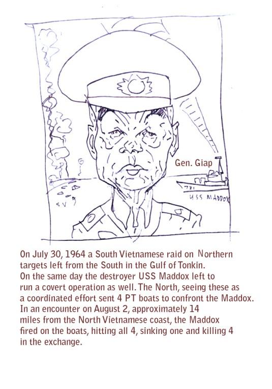 TONKIN GHOSTS 3 July 30