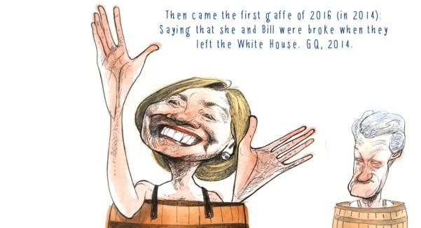 Hillary 26 Broke w type