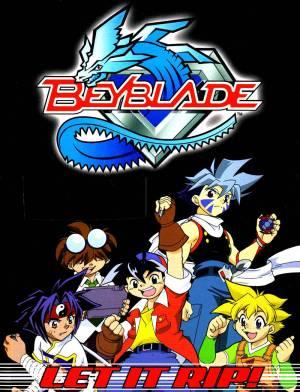 Beyblade DOWNLOAD ITA (2001)