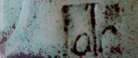 Signature - Annette Rogers Ceramics
