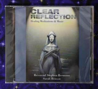 ClearReflectionsCD