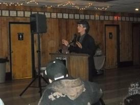Eastern States Spiritualist Gathering 2012