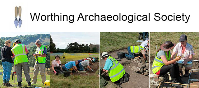 Worthing Archaeological Society