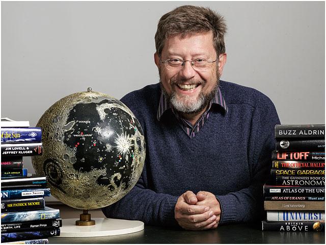 Graham Bryant FRAS Hampshire Astronomical Society