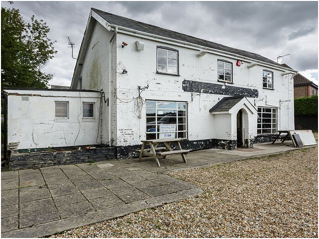 Fox And Hounds Denmead Public House Community Ownership Cooperative