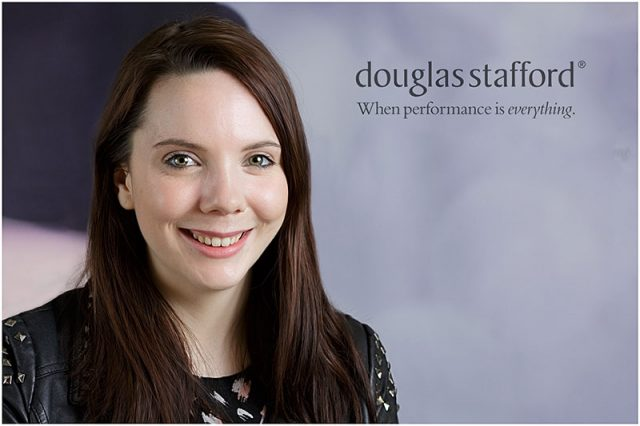 Douglas Stafford Josephine Stacey headshot