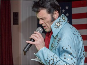 All Shook Up Event – Elvis At The Fox