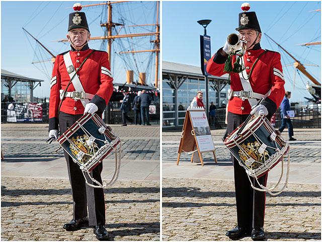 Dockyard Through The Ages Portsmouth