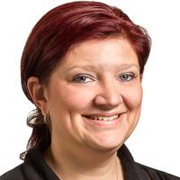 Female Headshot Portrait