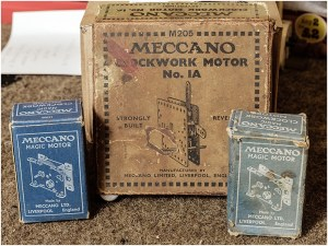The Nuts And Bolts Of Meccano – Part 3