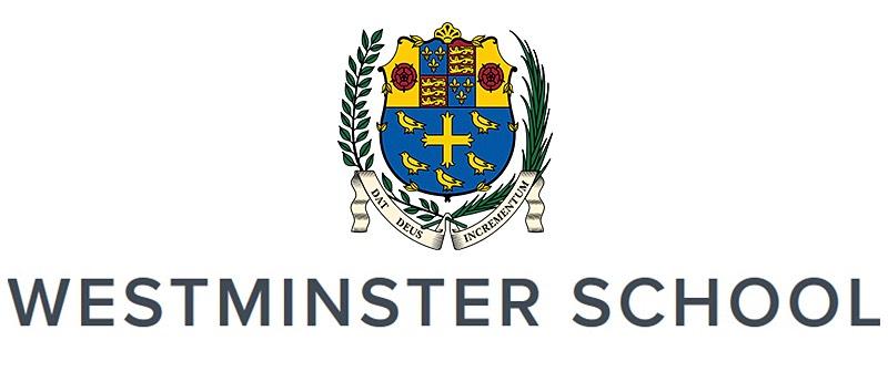 westminster school logotype