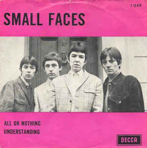 small faces all or nothing sleeve