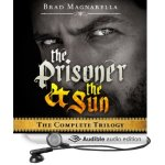 The Prisoner and the Sun audiobook cover