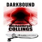 Darkbound - audiobook cover