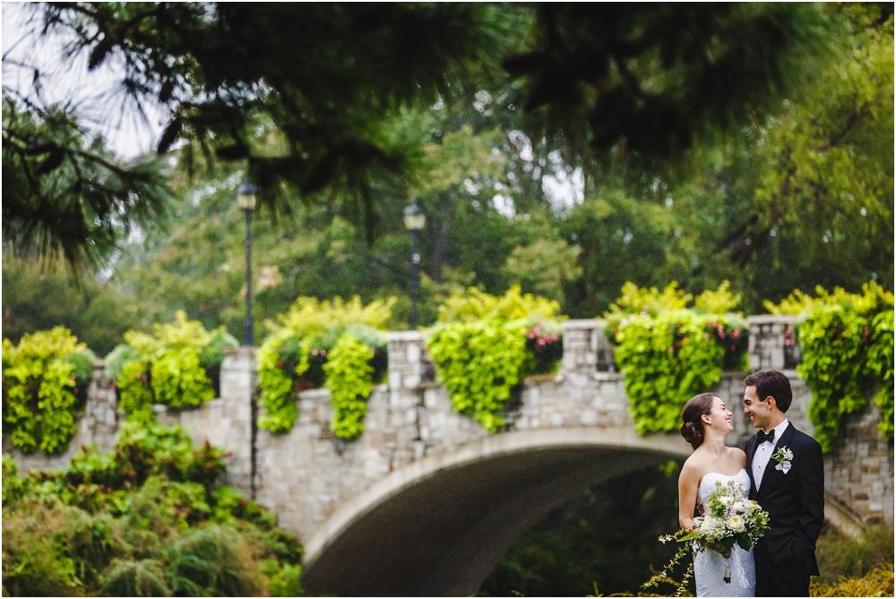 Ruthie And Billy S Norfolk Botanical Gardens Wedding