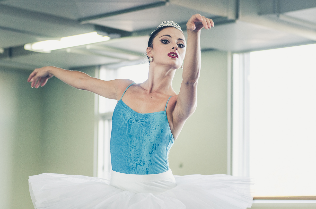 ballerina montréal studio bizz olga