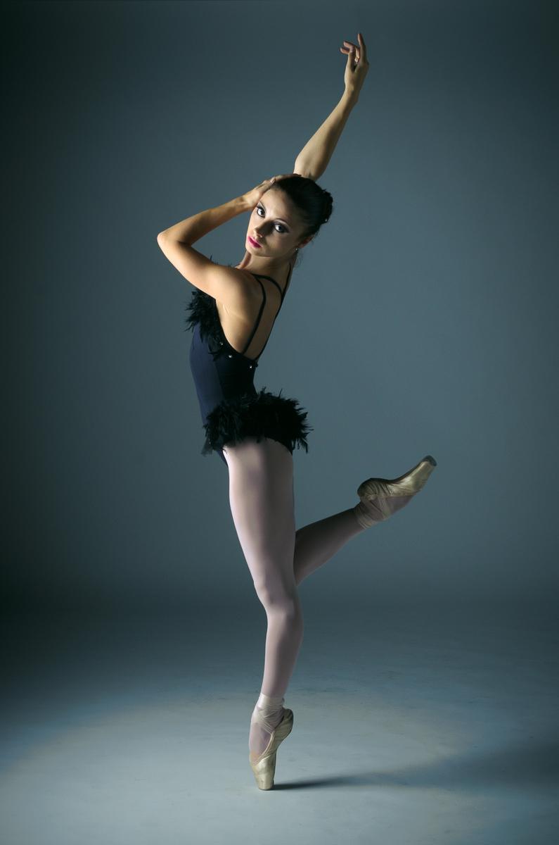 olga danse classique montreal