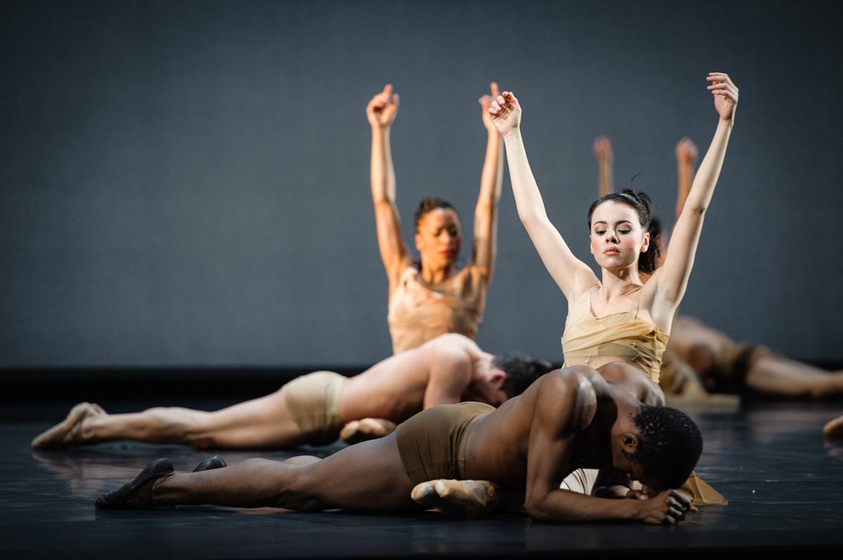 grands ballets canadiens danse montréal spectacle 4 saisons