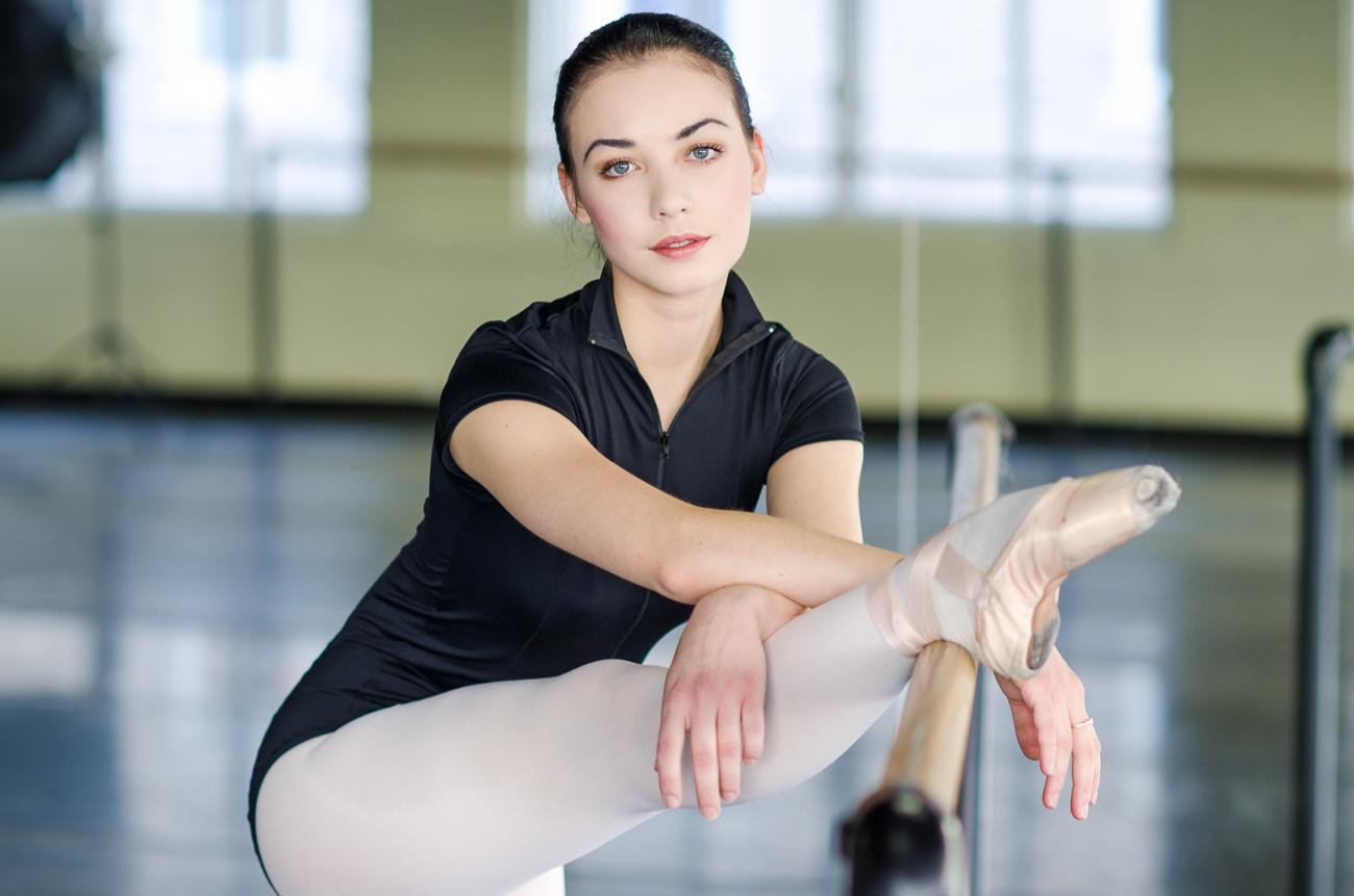 ballet montréal danse joy